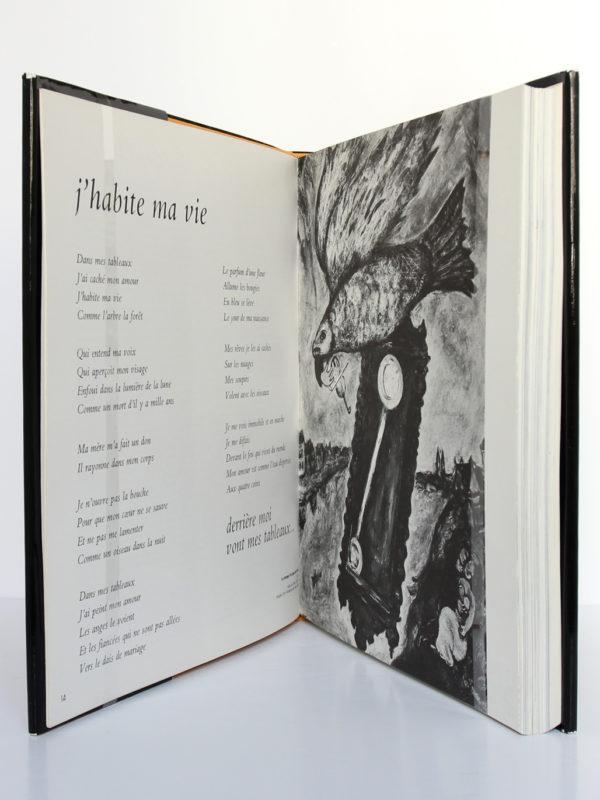 Marc Chagall de Draeger. Draeger-Vilo, 1979. Pages intérieures 1.