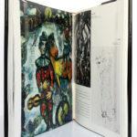 Marc Chagall de Draeger. Draeger-Vilo, 1979. Pages intérieures 2.