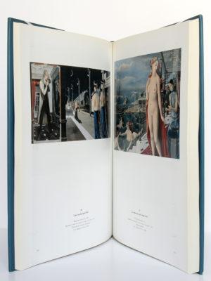 Paul Delvaux 1897-1994. Blondé Artprinting International-Wommelgem, 1997. Pages intérieures 1.