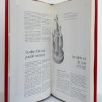 Trois siècles de porcelaine de Paris, Michel Bloit. Éditions Hervas, 1988. Pages intérieures 2.
