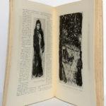 Vingt-deux artistes du livre, Pierre Mornand. Le Courrier graphique, 1948. Pages intérieures.