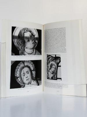 En Berry, du Moyen-Âge à la Renaissance. Société d'archéologie et d'histoire du Berry, 1996. Pages intérieures.